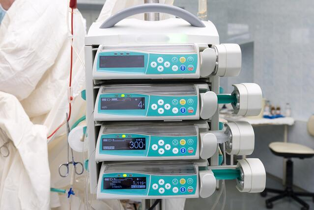 The FDA investigated Infusion pump failures with GrammaTech CodeSonar