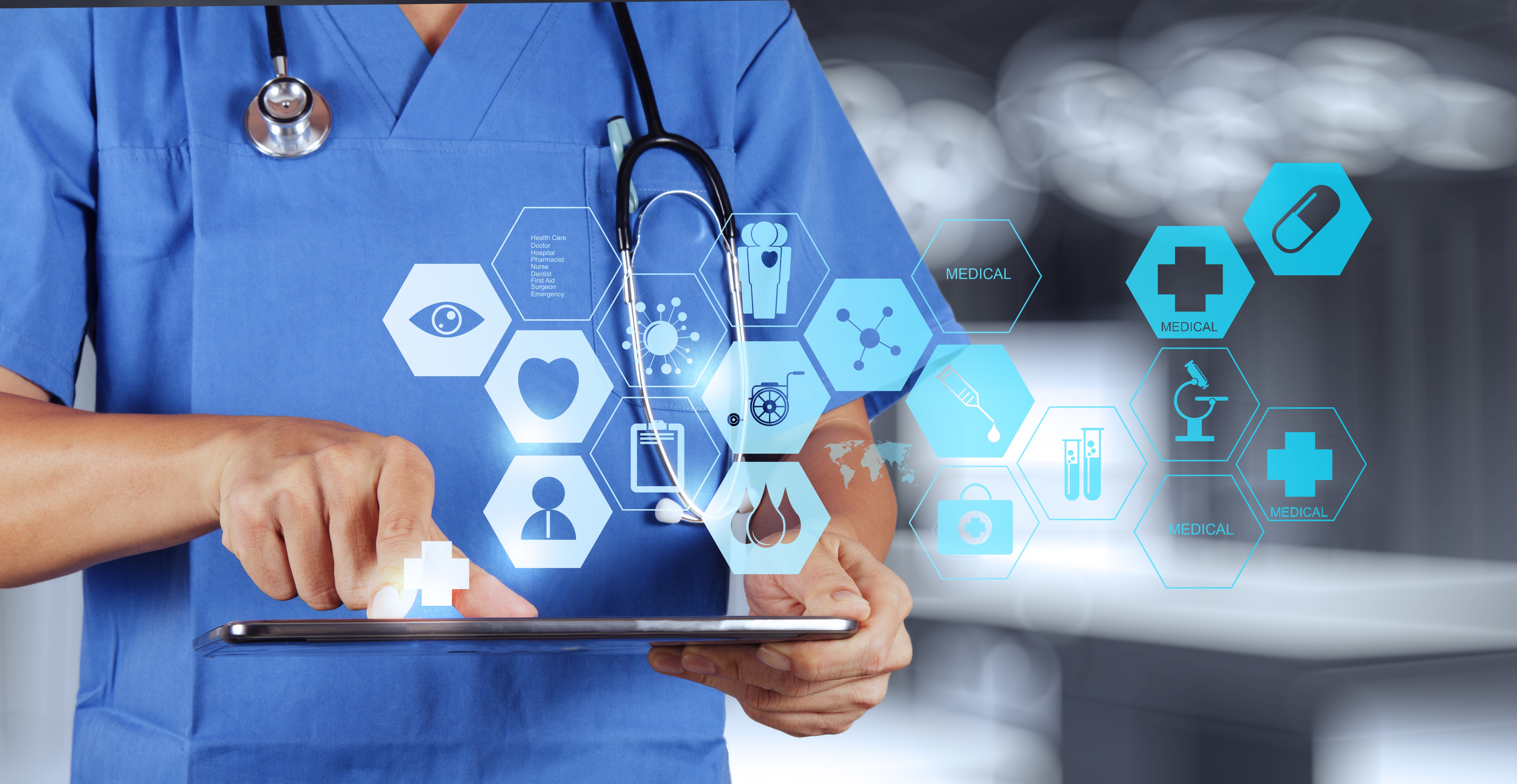 Medical Device Connectivity