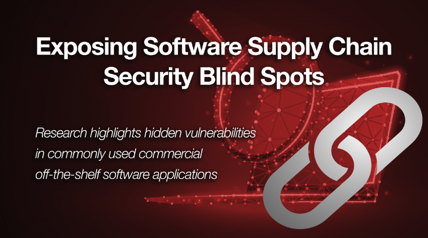On Demand Discussion with Osterman Research: Exposing Software Supply Chain Security Blind Spots
