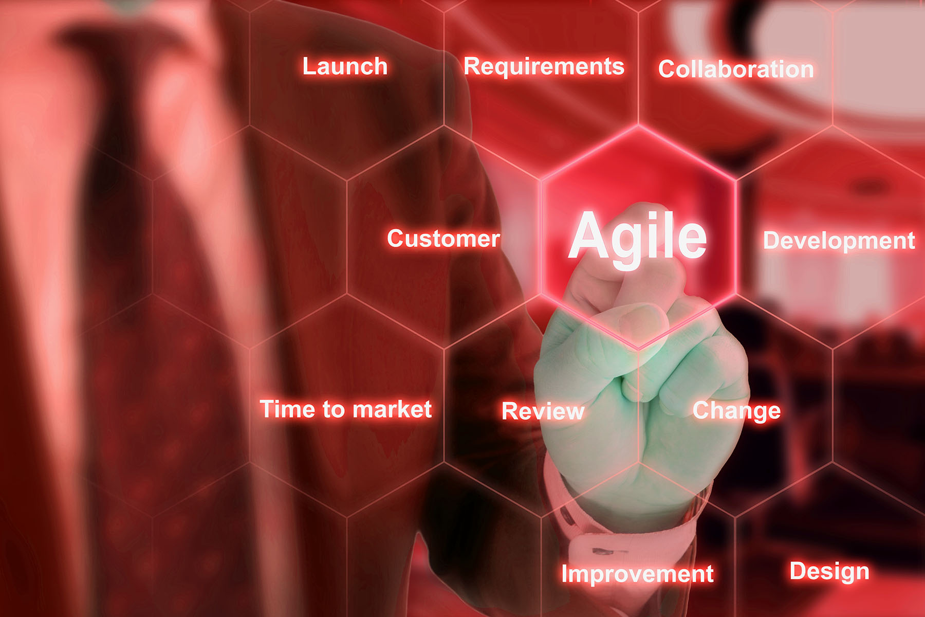 Why Everyone's Talking about Agile Development (And You Should Be Too)